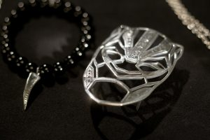 How to Choose the Right Kind of Biker Jewelry Store