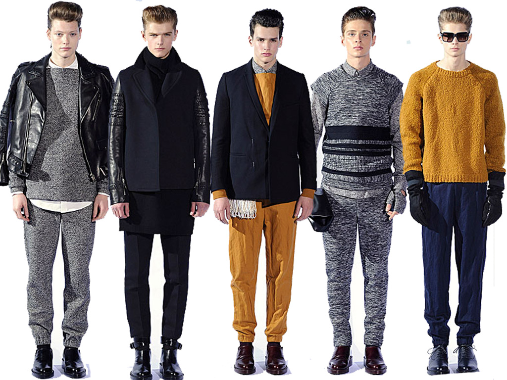 Men's Fashion Clothing Tips