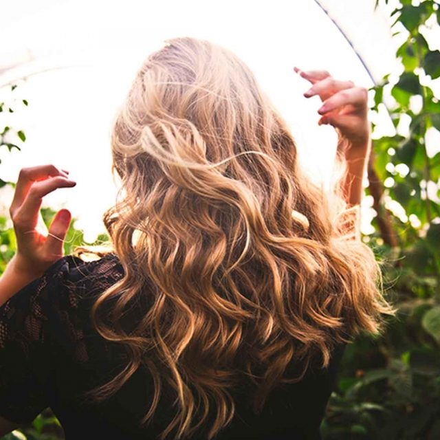Simple But Effective Hair Care Tips