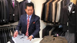 5 Clothing Tips For the Large Man
