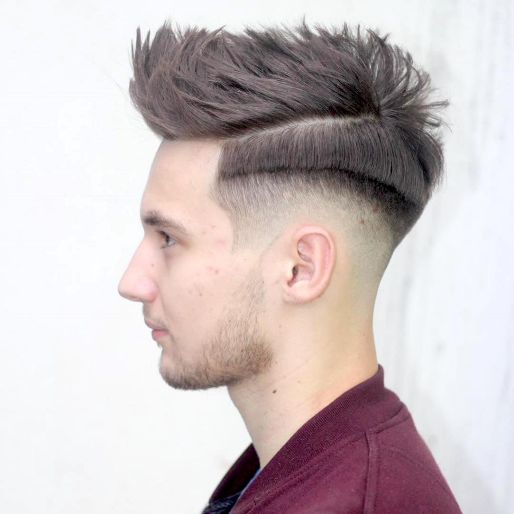 Hair Styles for Mid Length Hair
